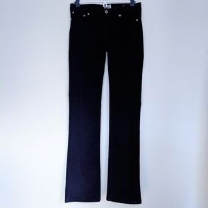 Naked & Famous The Boot Jeans